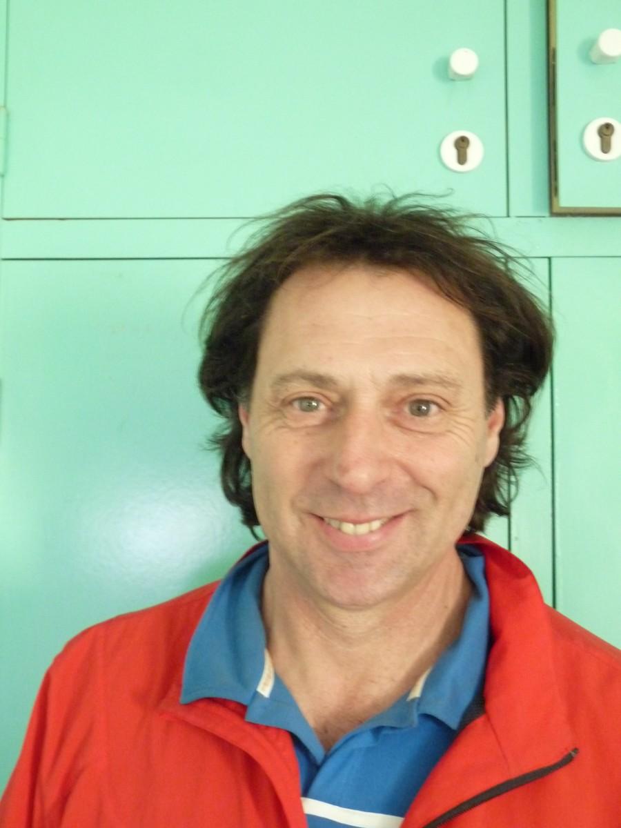 Jean-Claude RISON